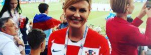 Presidente Croazia: chi è Kolinda Grabar-Kitarovic. La carriera
