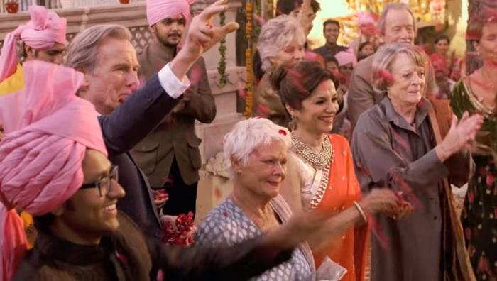 Ritorno al Marigold Hotel: trama e cast del film
