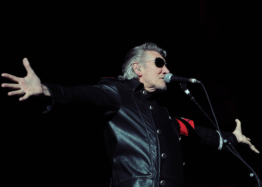 Concerto Roger Waters