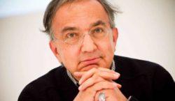Sergio Marchionne: ipotesi tumore ai polmoni. La malattia