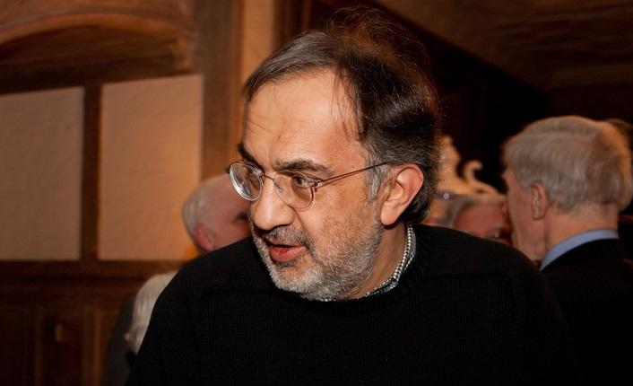 Sergio Marchionne: malattia polmoni aggrediti
