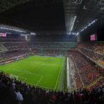 Calciomercato Milan Veloso Sensi