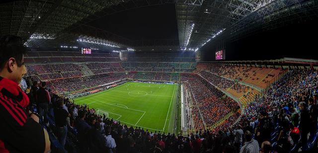 dove vedere Milan-Betis, San Siro Serie A