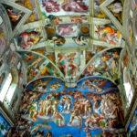 Cappella sistina Roma: prezzi, orari, info, biglietti e cosa vedere