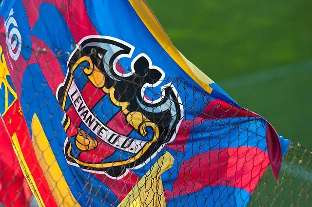 Liga spagnola Levante