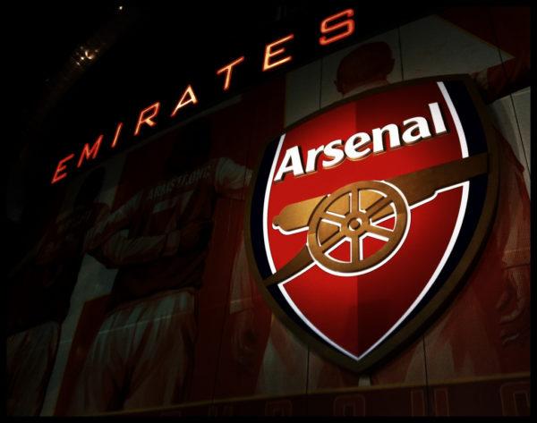 Arsenal Premier League 2018/2019