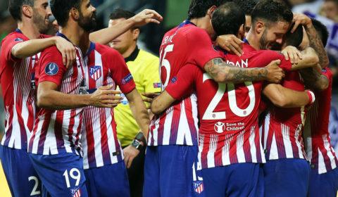 Diretta Atletico Madrid-Betis Siviglia streaming live