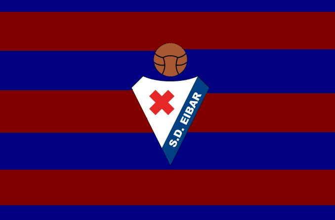 Liga spagnola Eibar