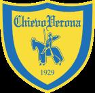 Chievo logo serie A 2018/2019