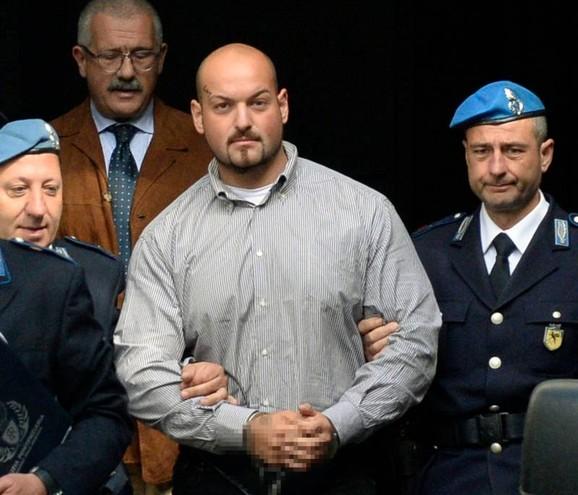Cronaca ultime notizie - Luca Traini