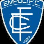 Empoli logo serie A 2018/2019