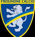 Frosinone logo serie A 2018/2019