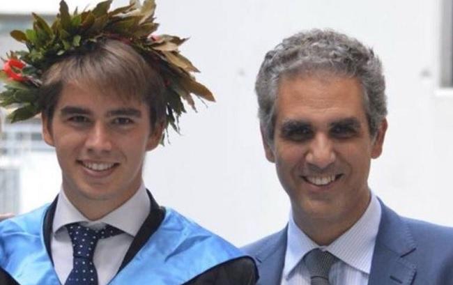 Governo ultime notizie, figlio di Marcello Foa nello staff di Salvini. È polemic