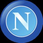 Napoli logo serie A 2018/2019