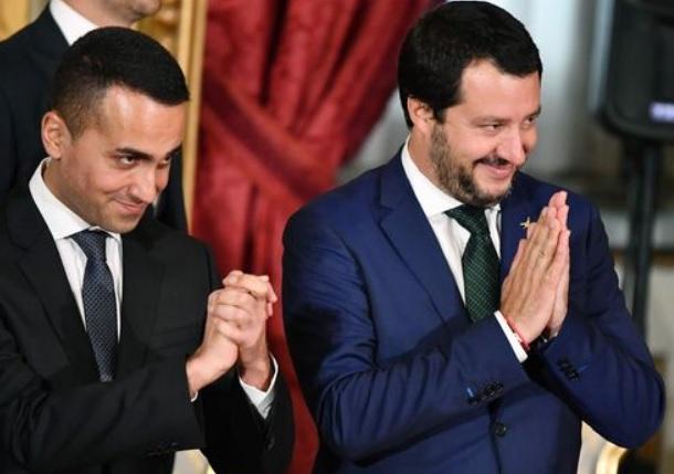 Pace fiscale 2018 parte a gennaio 2019, Di Maio conferma l'avvio