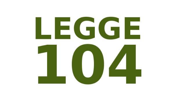 chi può richiedere la legge 104