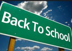 Quando inizia la scuola: calendario scolastico 2018-19 per regione. Le date