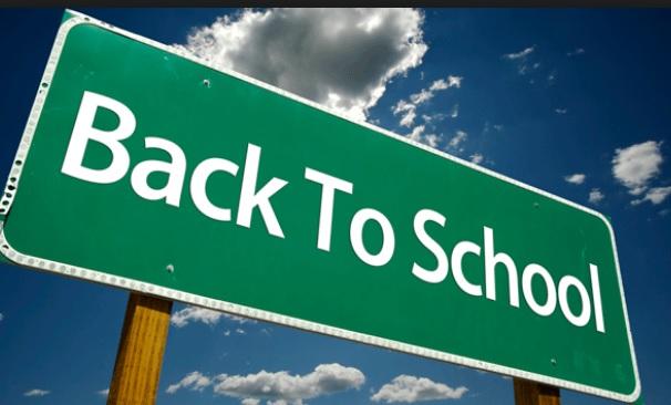 Calendario Regionale Scuola.Quando Inizia La Scuola Calendario Scolastico 2018 19 Per