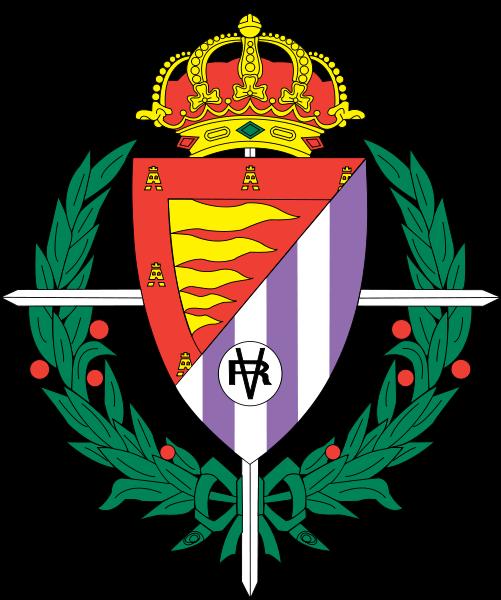 Real Valladolid Liga spagnola 2018/2019