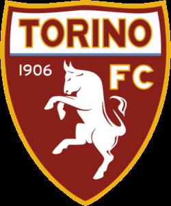 Torino logo serie A 2018/2019