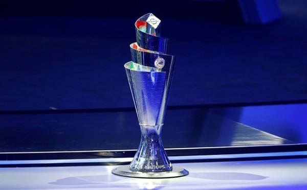 Uefa Nations League Germania-Francia