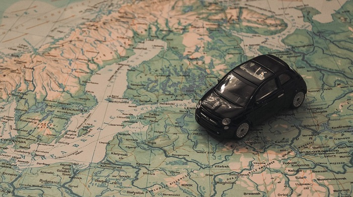 Bollo auto: fermo amministrativo blocca vendita