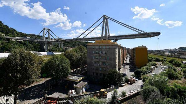 governo ultime notizie, pronto il deceto legge per Genova. chi sono i morti di genova