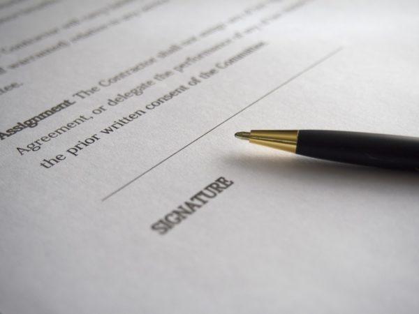 contratto part-time contratto a chiamata contratto tempo determinato