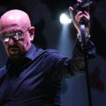 Enrico Ruggeri: condizioni di salute e stop concerti