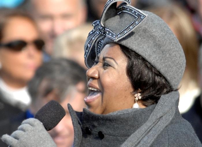Funerale Aretha Franklin diretta tv streaming