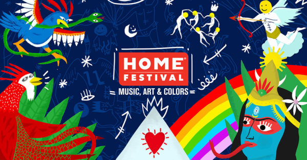 home festival 2018 treviso