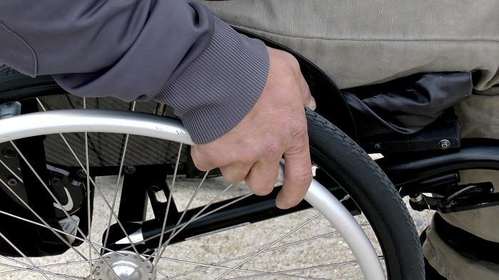 Legge 104: decreto fondi disabilità
