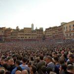 Palio di Siena agosto 2018: diretta tv e streaming live