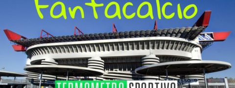 Fantacalcio 2019 12a giornata Serie A