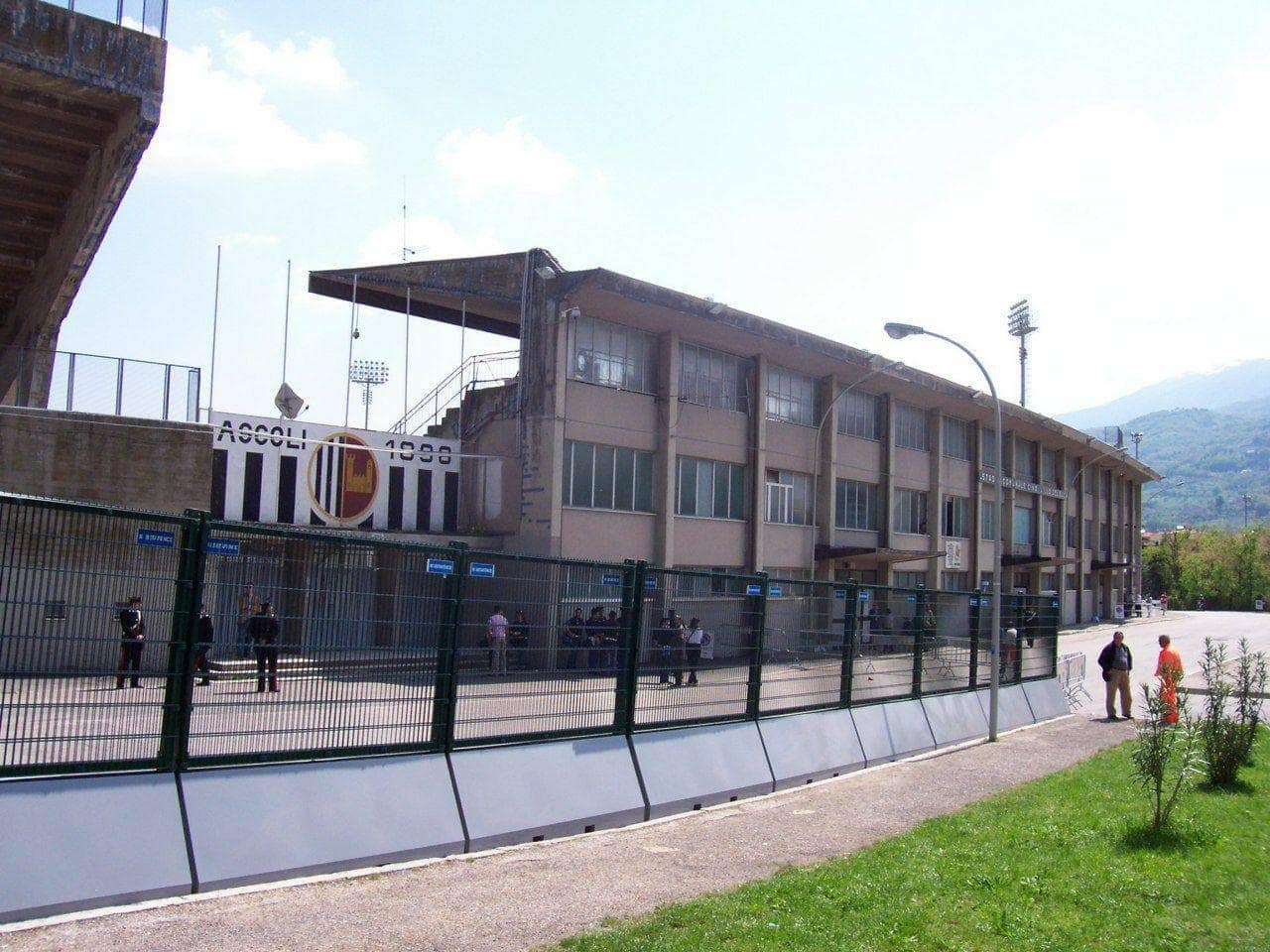 Ascoli-Padova