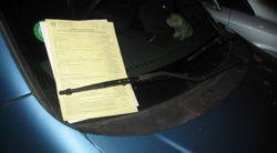 Prescrizione multe stradali e tempi di notifica, come non pagare le cartelle
