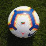SPAL-Sassuolo Serie A. serie B padova-palermo