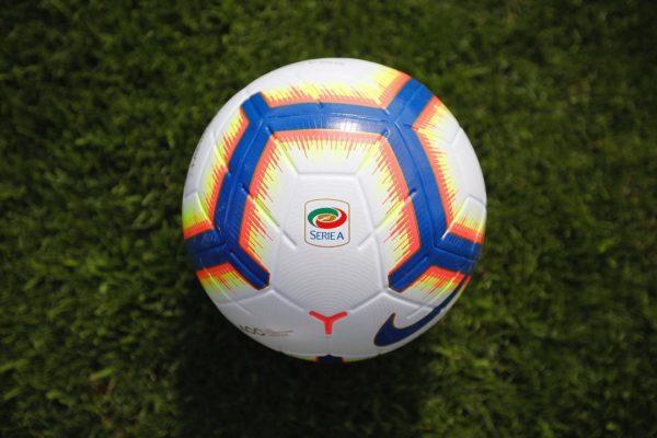 SPAL-Sassuolo Serie A