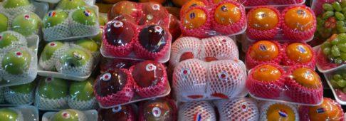 Sondaggi Ixè: boom del cibo biologico in Italia