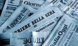 Sondaggi politici Pew Research, gli italiani i meno fiduciosi sui media in Europa
