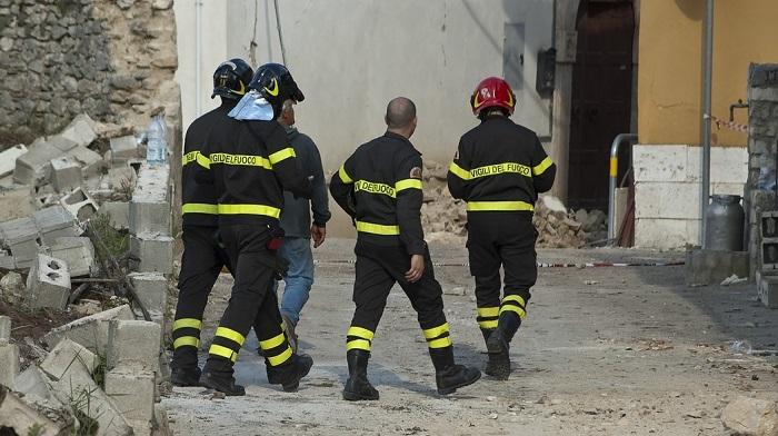 Terremoto Molise: rischio scosse più forti