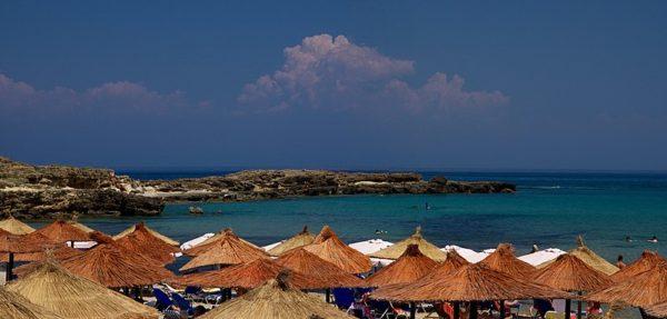 vacanze settembre 2018 Zacinto Grecia