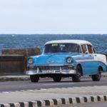 Cuba L'Avana Malecón