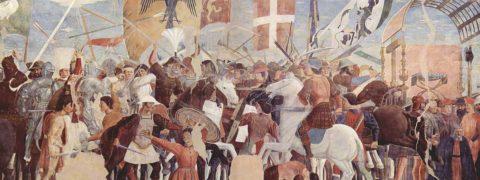 Accadde oggi 14 settembre: Costantinopoli manda in crisi l'impero sassanide (persia)