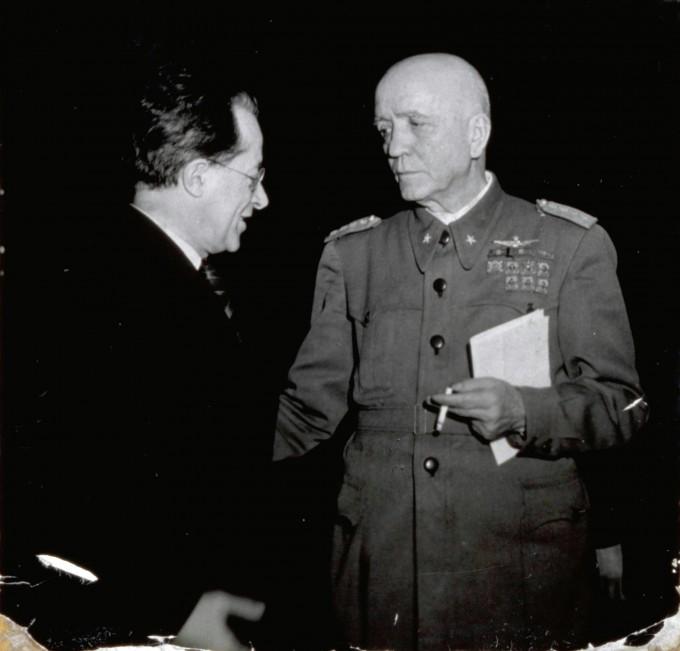 Accadde oggi 8 settembre, pietro badoglio annuncia l'uscita dell'Italia dalla 2a guerra mondiale