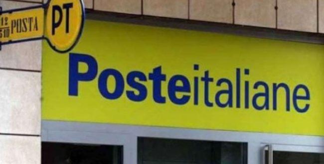 Assunzioni Poste Italiane nuovi posti per portalettere, ecco dove