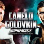 Canelo Golovkin, vince il messicano, è lui il nuovo campione mondiale pesi medi boxe