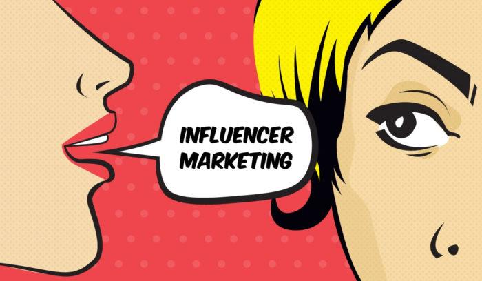 Classifica influencer