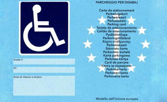 Invalidità civile Inps e Legge 104, dove parcheggiare l'auto