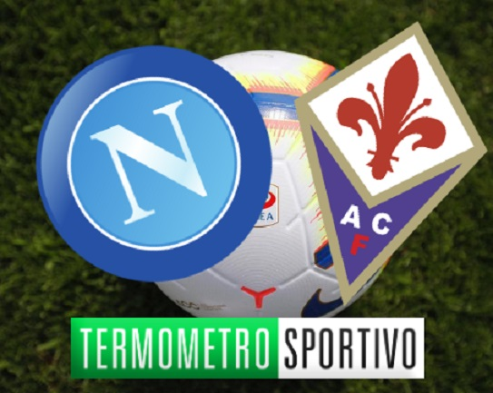 formazioni napoli-fiorentina 4a giornata serie A. Dove vedere in tv o in streaming gratis la diretta Napoli-Fiorentina live